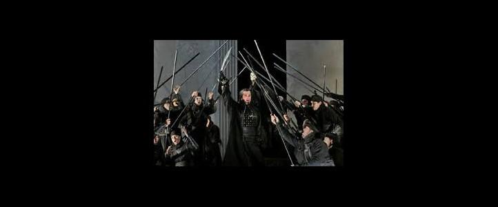 Maometto Secondo, de Gioacchino Rossini